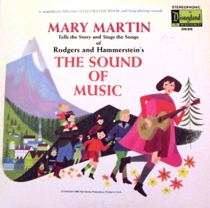 STER-3936 The Sound of Music