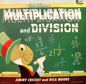 ST-1923 Multiplication and Division