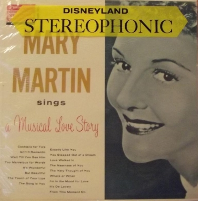 STER-3031 A Musical Love Story