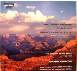 WDL-4019 Grand Canyon Suite