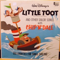 DQ1233 Little Toot