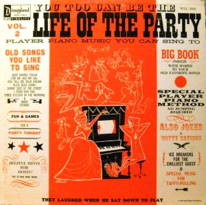 WDL-3008 Life of the Party Vol. 2