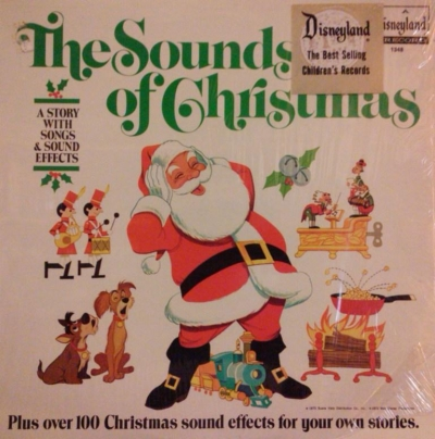 1348 The Sounds of Christmas