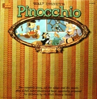 ST-3905 Story of Pinocchio