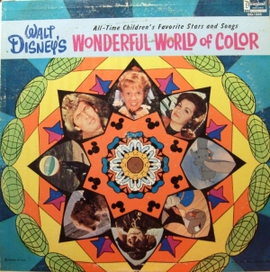 DQ-1245 Wonderful World of Color