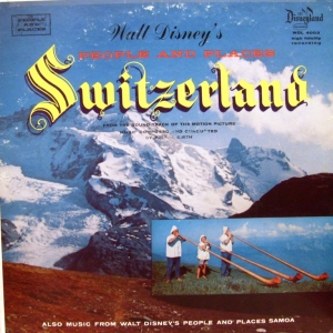 WDL-4003 Switzerland and Samoa
