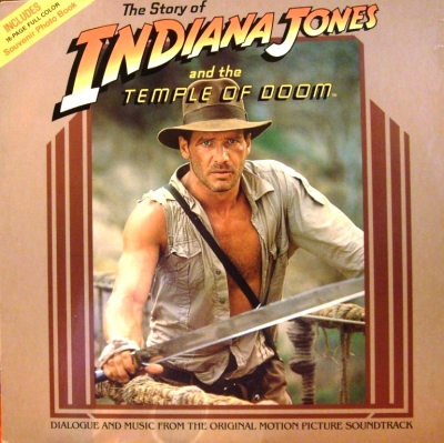 62107 Indiana Jones and the Temple of Doom
