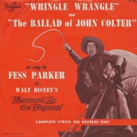 F-43 Wringle Wrangle/Ballad of John Colter