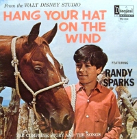 DQ-1332 Hang Your Hat on the Wind