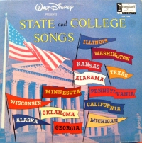 1293 State and College Songs