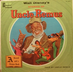 ST-3907 Songs and Stories of Uncle Remus