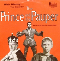 DQ-1311 The Prince and the Pauper