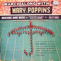 DQ-1288 March Along with Mary Poppins