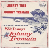 F-54 Johnny Tremain