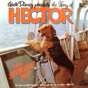 ST-1921 Hector the Stowaway Pup