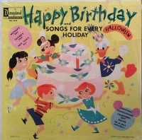 1214 Happy Birthday and Songs for Every Holiday
