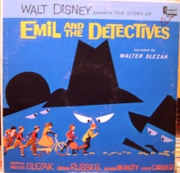DQ1262 Emil and the Detectives