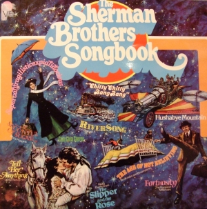 EMC 3121 The Sherman Brothers Songbook