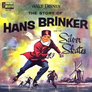 DQ-1282 The Story of Hans Brinker