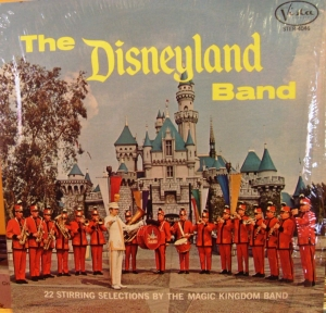 STER-4046 Disneyland Band