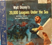 Y-4004 20,000 Leagues Under the Sea