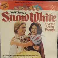 BV-5009 Radio City Music Hall Snow White and the Seven Dwarfs