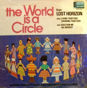 STER-1352 The World is a Circle