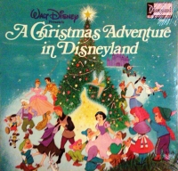 1355 A Christmas Adventure in Disneyland