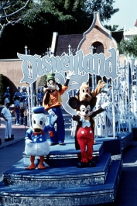 Disneyland 25th Anniversary Celebration Show Practice Tape 1980