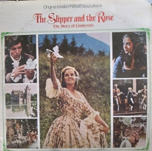 MCA-2097 The Slipper and the Rose