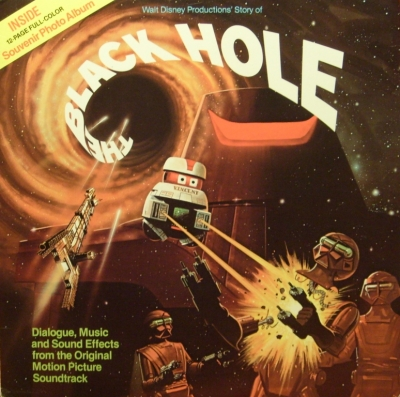 3821 The Story of the Black Hole