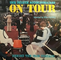 The Duluth Accordionaires - On Tour
