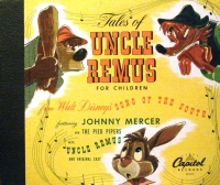 DC116 Tales of Uncle Remus