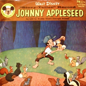 DBR-60 Johnny Appleseed