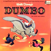 3904 Dumbo - The Story and Songs