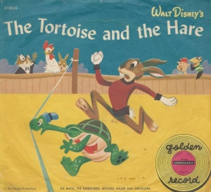 D150 The Tortoise and the Hare