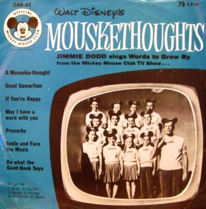 DBR-62 Mousekethoughts