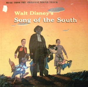 WDL-4001 Song of the South