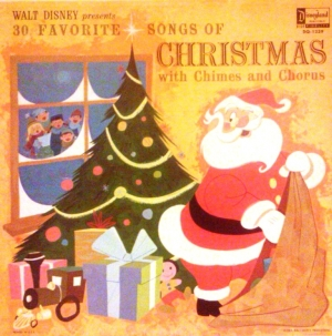 DQ-1239 30 Favorite Songs of Christmas