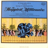 BV-4030 The Happiest Millionaire