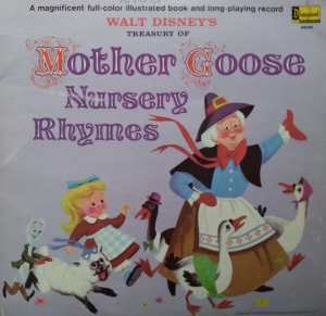3935 Mother Goose