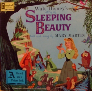 ST-3911 Sleeping Beauty