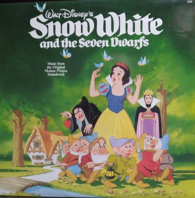 1201 Snow White and the Seven Dwarfs