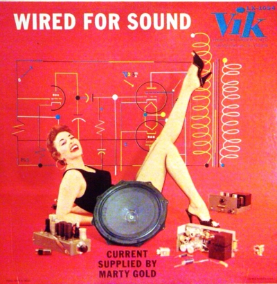 Wired for Sound - Whistle While You Work