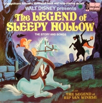 3801 The Legend of Sleepy Hollow