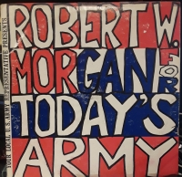 Robert Morgan - Today's Army 1974
