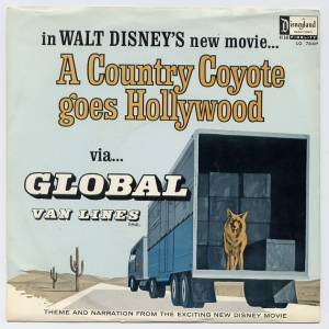 LG - 748P A Country Coyote Goes Hollywood