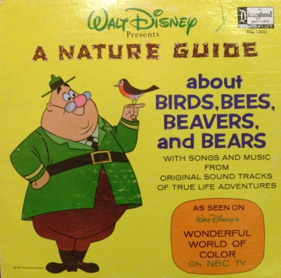DQ-1300 A Natures Guide