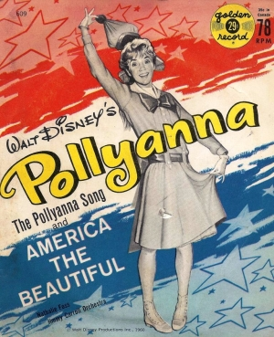 LGR-609 The Pollyanna Song/America the Beautiful