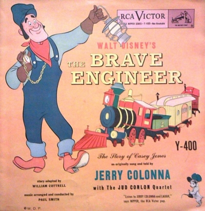 Y-400 The Brave Engineer